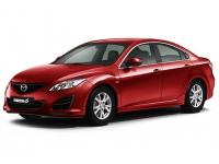 Коврики EVA Mazda 6 (GH) 2007 - 2013