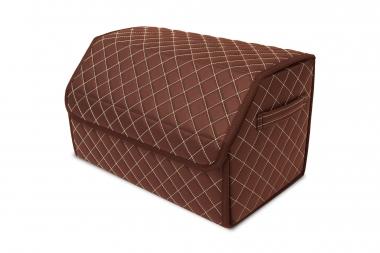 Органайзер в багажник Кофра в багажник, размер L (50x30x30)