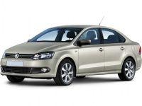 Коврики EVA Volkswagen Polo V (седан) 2010 - 2020